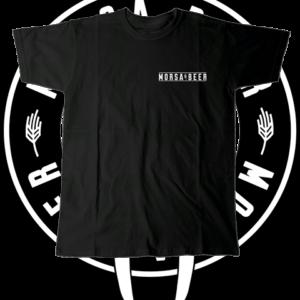 Camiseta Frontal Morsandaising